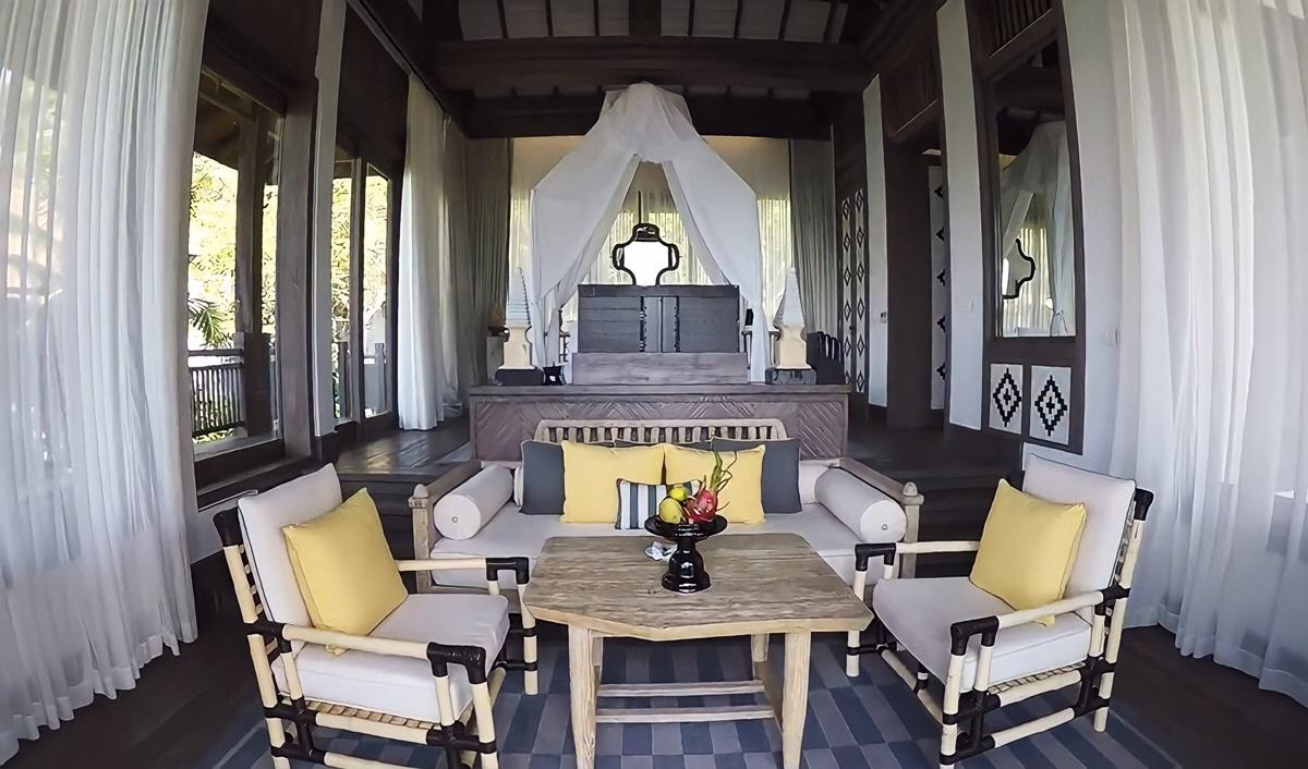 Room tour villa 1.000 m2 Lệ Quyên nghỉ ở Đà Nẵng - 5