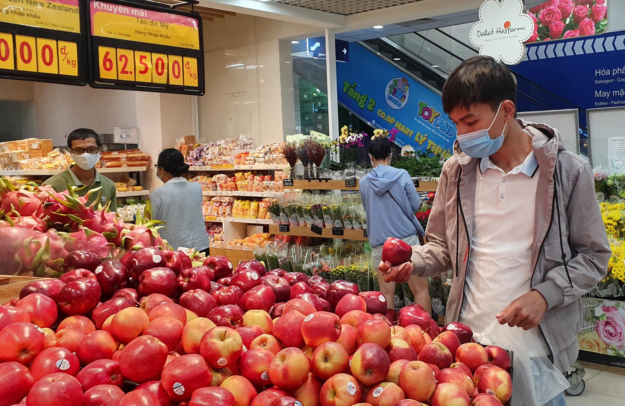 Hệ thống siêu thị Co.opmart giảm giá các mặt hàng giải nhiệt - 2