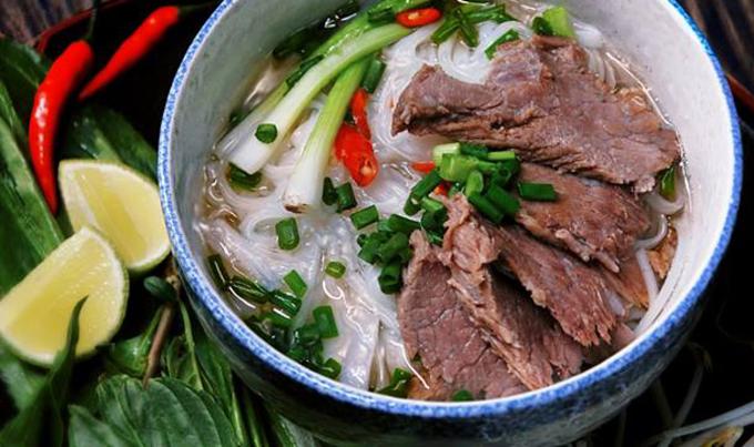Ba món Việt vào top bữa sáng nổi bật châu Á - 2