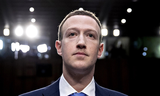 Ông chủ Facebook bị lộ số điện thoại