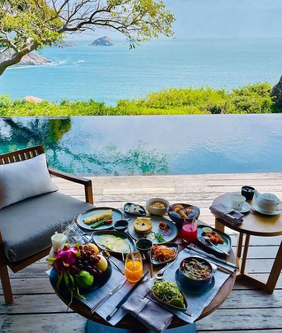 Những chuyến du lịch của vợ chồng streamer giàu nhất Việt Nam - 6