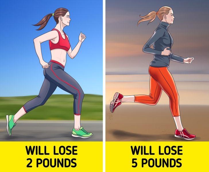 4 ưu điểm của việc tập luyện cuối ngày