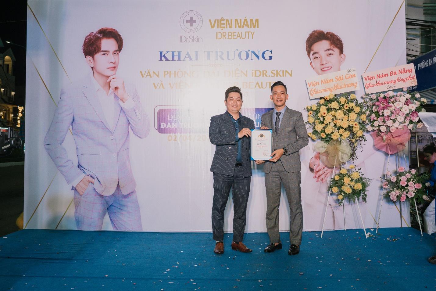 Công ty Sally Beauty bổ nhiệm chức vụ Giám đốc kinh doanh khu vực Miền Tây cho ông Lê Văn Ngọc.