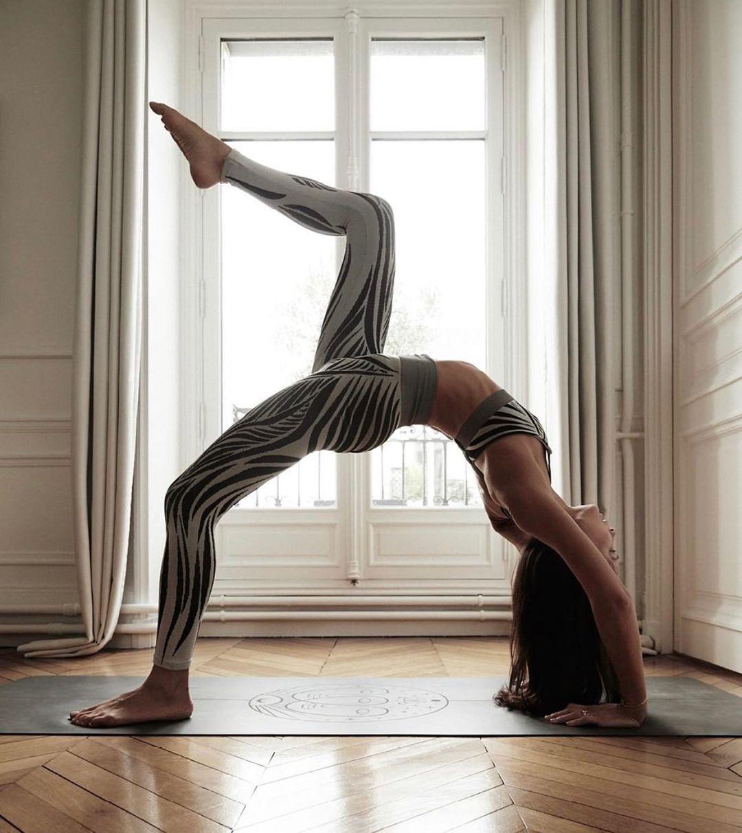 Mélanie Huynh tập nhiều bộ môn từ gym, boxing, đến khiêu vũ, yoga, ballet nhằm giữ gìn sức khỏe, cân bằng cuộc sống.
