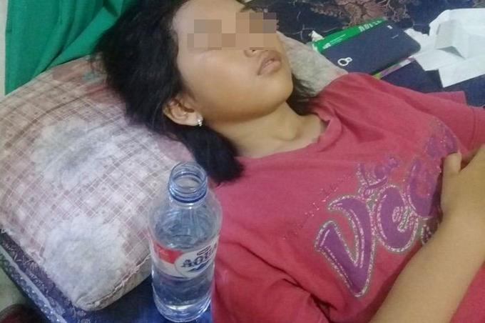 Người đẹp ngủ trong rừng ngủ liền 13 ngày mới tỉnh