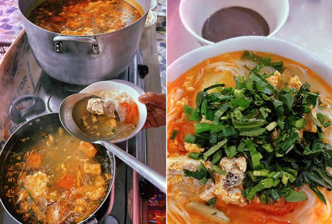 BB Trần ôn lại bầu trời tuổi thơ qua các món ăn quê hương - 14