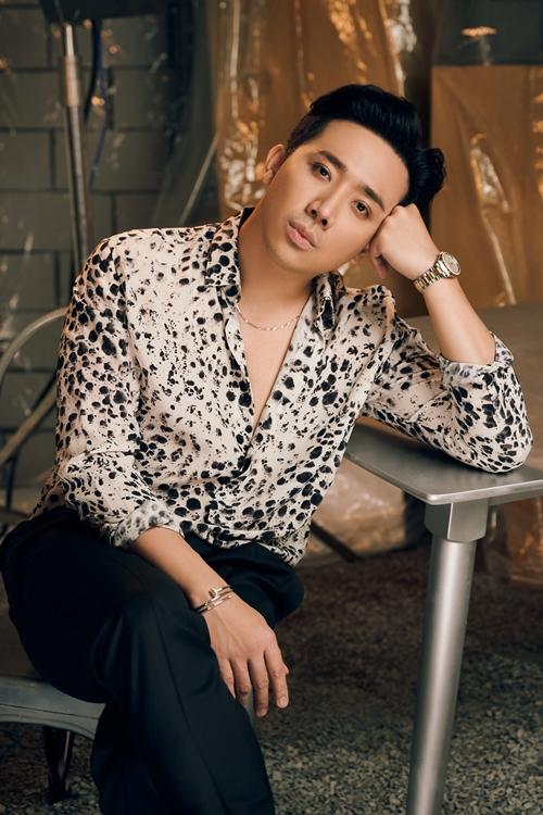 Nghệ sĩ Trấn Thành buồn vì bị quy chụp chơi xấu phim Lật mặt: 48h.