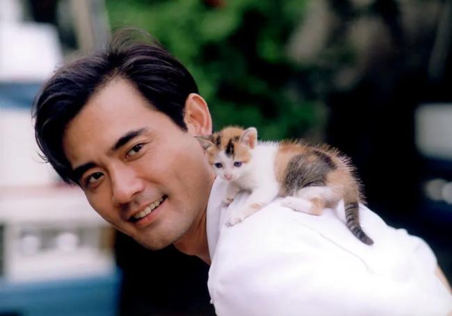 Triệu Văn Tuyên khi còn trẻ.