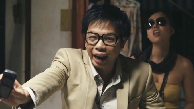 Nối tiếp thành công của Để Mai Tính, Thái Hòa trở thành diễn viên ruột của đạo diễn Charlie Nguyễn, tạo thành cặp bài trùng đạo diễn triệu đô - ông hoàng phòng vé của phim Việt. Với phim Long Ruồi (năm 2011), Thái Hòa lần đầu đóng hai vai: một trùm giang hồ khét tiếng và một tay nhà quê khù khờ, gây ra đủ thứ tình huống dở khóc dở cười. Vẻ mặt thật thà, ngu ngơ từ đây cũng trở thành thương hiệu của Thái Hòa trong lĩnh vực phim chiếu rạp.