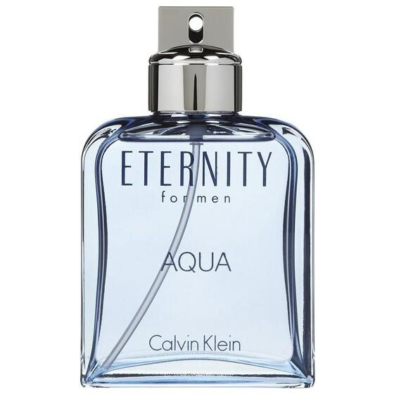 Nước hoa nam Calvin Klein Eternity Aqua Eau De Toilette 100ml giảm 1.377.500đ(- 37 %)Hương đầu: Chi cam chanh, Cây dưa chuột, Hương lục, Hoa sen.Hương giữa: Hoa Oải Hương, Gỗ tuyết tùng Virginia, Quả mận, Xuyên tiêu.Hương cuối: Xạ hương, Gỗ đàn hương, Cây hoắc hương, Gỗ Guaiac.Đây là một mùi hương nhẹ nhàng và tươi mát, tượng trưng cho sự tự tin, tao nhã giản dị và quyến rũ mà không mất nhiều công sức. Hương thơm mở ra với các hương chua của cam chanh và lá xanh, hoa sen và các nốt hương nước, mang lại một cảm giác sảng khoái ngay lập tức. Lớp hương giữa két hợp hương vị ngọt của mận, hoa oải hương và chút cay hồ tiêu Sichuan cùng với gỗ tuyết tùng. Lớp hương cuối hòa quyện nốt hương ấm áp từ gỗ guaiac, đàn hương, xạ hương và hoắc hương để kết thúc một cách nồng nàn và cân bằng tổ hợp nước hoa, tránh sự nhàm chán.Hạn sử dụng: 5 năm kể từ ngày sản xuất