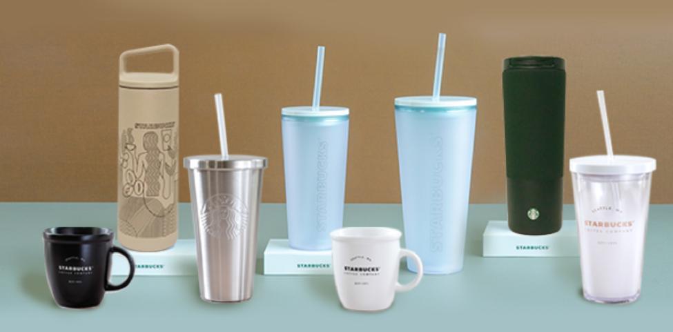 Starbucks x Lazada còn mang đến ưu đãi khác cho dòng sản phẩm Essentials với mức giảm giá 15% cho các sản phẩm mang dấu ấn Starbucks, xem thêm tại đây.