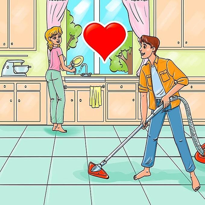 8 điều vợ chồng làm để hôn nhân bền lâu