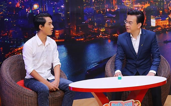 Tiến sĩ tâm lý Đào Lê Hòa An bày cách để ba của Gia An đồng hành cùng con theo đuổi đam mê. Đó cũng là những tư vấn hữu ích cho rất nhiều bậc làm cha mẹ. Câu chuyện của ba con Gia An được phát sóng trong chương trình Điều Con Muốn Nói lúc 20h30 thứ bảy 24/4/2021 trên VTV9.