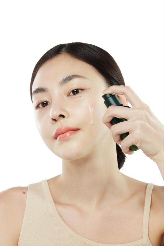 Làn da sẽ căng mọng mỗi ngày nếu biết chăm sóc da đúng cách.