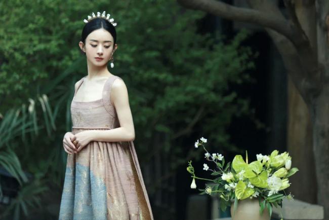 Triệu Lệ Dĩnh, nữ hoàng rating Trung Quốc.