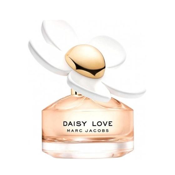 Nước hoa nữ Daisy Love Marc Jacobs Mini 4ml - Trắng 304.000đ(- 24 %)Hương Đầu: Cây mâm xôiHương giữa: Hoa cúc (Daisy)Hương cuối: Gỗ lũa, Xạ hương.Nước hoa Daisy Love Marc Jacobs được giới thiệu là hương thơm ngọt ngào, rạng rỡ có thể gây nghiện và không thể cưỡng lại. Daisy Love lấp đầy không khí với một tình yêu tràn đầy của cuộc sống với hương chủ đạo của hoa quả và gỗ.
