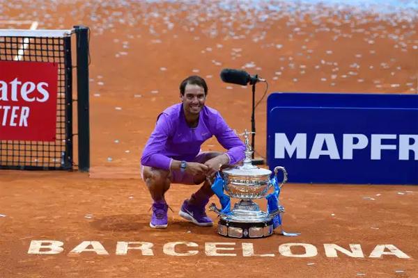 Đây là danh hiệu Barcelona Mở rộng thứ 12 của Nadal trong 16 lần tham dự. Ông vua sân đất nện còn giữ kỷ lục chưa thua một trận chung kết Barcelona Open nào. Chiến thắng ở Catalonia cũng là danh hiệu ATP thứ 87 của Nadal và là chức vô địch đầu tiên của anh kể từ tháng 10 năm ngoái.