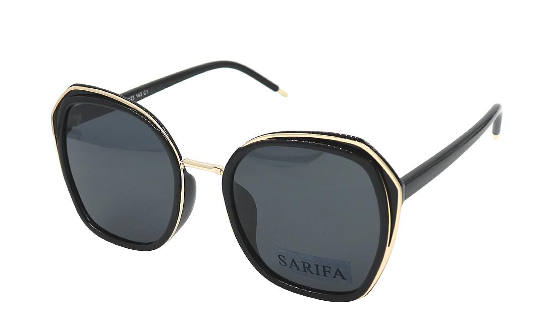Kính mát Sarifa 2247đang được bán với giá ưu đãi 50% là 400.000 đồng trên Shop VnExpress.