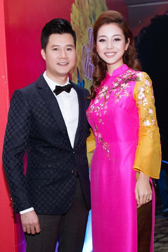 Tháng 1/2016, Quang Dũng và Jennifer Phạm hội ngộ tại chương trình Hội xuân văn nghệ sĩ Bính Thân. Cả hai trò chuyện thân mật như những người bạn. Lúc này, Jennifer Phạm đã tái hôn với doanh nhân Đức Hải được hơn 3 năm và có tổ ấm hạnh phúc.
