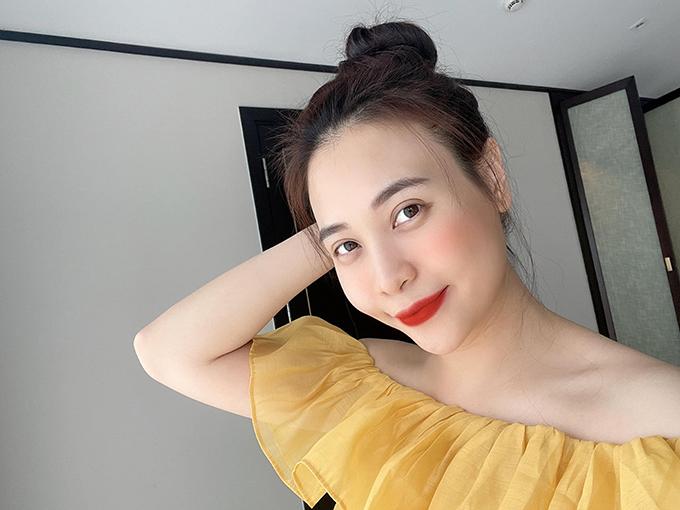 Cường Đôla - Đàm Thu Trang cùng con gái nghỉ dưỡng Đà Nẵng - 6