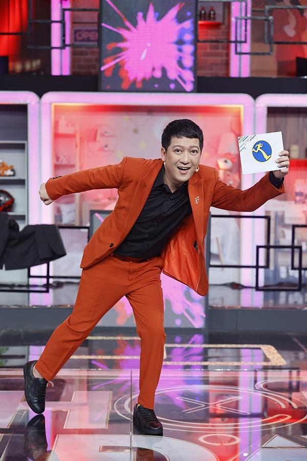 Trường Giang, Lan Ngọc tham gia Running man mùa 2