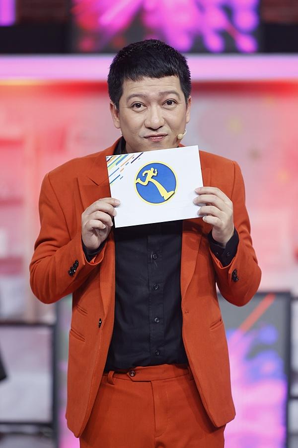 Trường Giang, Lan Ngọc tham gia Running man mùa 2 - 1