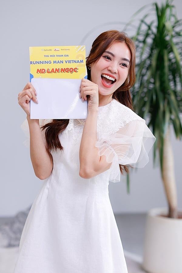 Trường Giang, Lan Ngọc tham gia Running man mùa 2 - 3