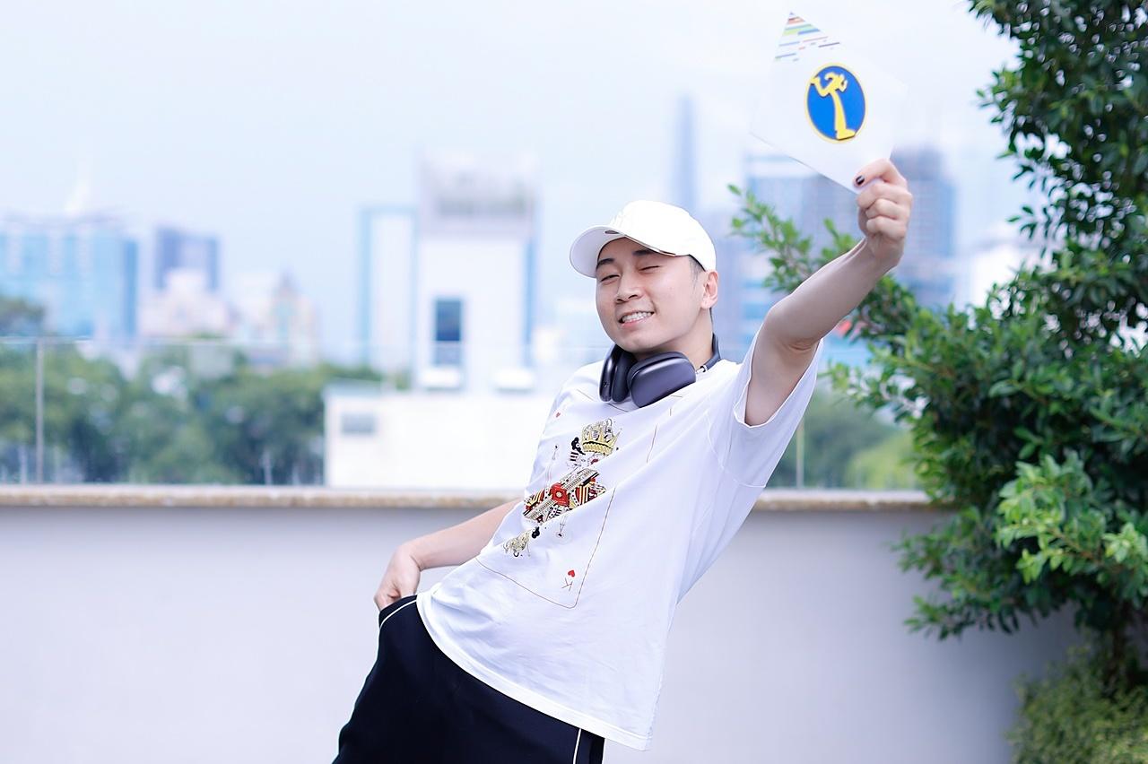 Trường Giang, Lan Ngọc tham gia Running man mùa 2 - 6