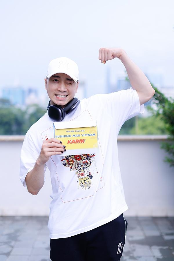 Trường Giang, Lan Ngọc tham gia Running man mùa 2 - 8