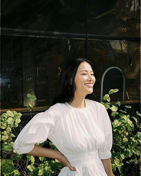 Phương Khánh thú nhận được truyền cảm hứng, tạo đứng lực ăn uống healthy từ đàn chị Tăng Thanh Hà.