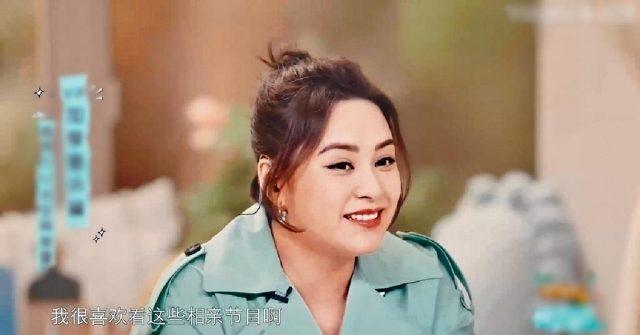 Chung Hân Đồng chia sẻ về tình yêu, hôn nhân.