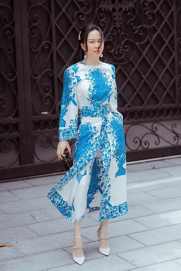 Phượng Chanel chủ yếu ở Hà Nội giúp thuận tiện kinh doanh, chăm sóc các con gái: Su Su, Su Ri và Su Mi. Hiện cô tận hưởng cuộc sống, không nhắc bất cứ điều gì về người đàn ông trước đây của mình.