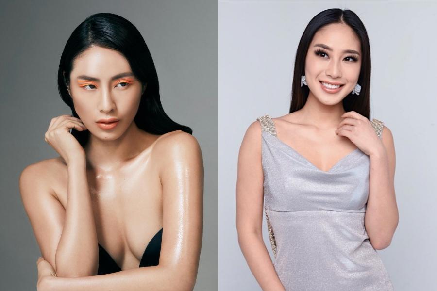 Đối thủ Đông Nam Á của Khánh Vân tại Miss Universe - 6