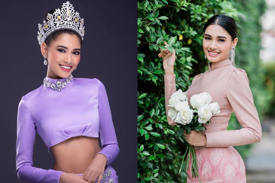 Đối thủ Đông Nam Á của Khánh Vân tại Miss Universe - 7
