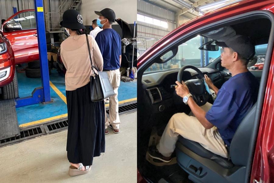 HHen Niê muốn mua xe hơi tặng bố mẹ