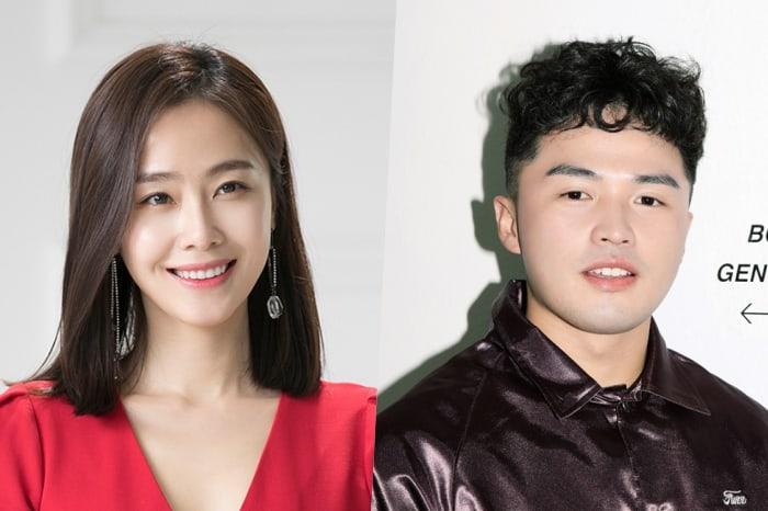 Hong Soo Hyun từng yêu đàn em kém 12 tuổi.