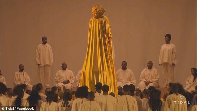 Vở opera Nebuchadnezzar.