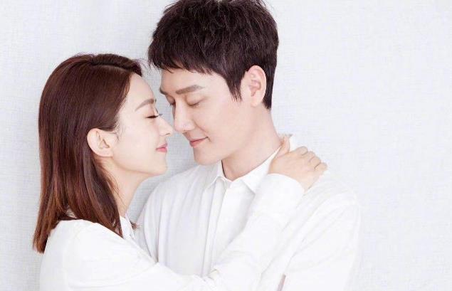 Sau gần ba năm hôn nhân, Lệ Dĩnh, Thiệu Phong chia tay.