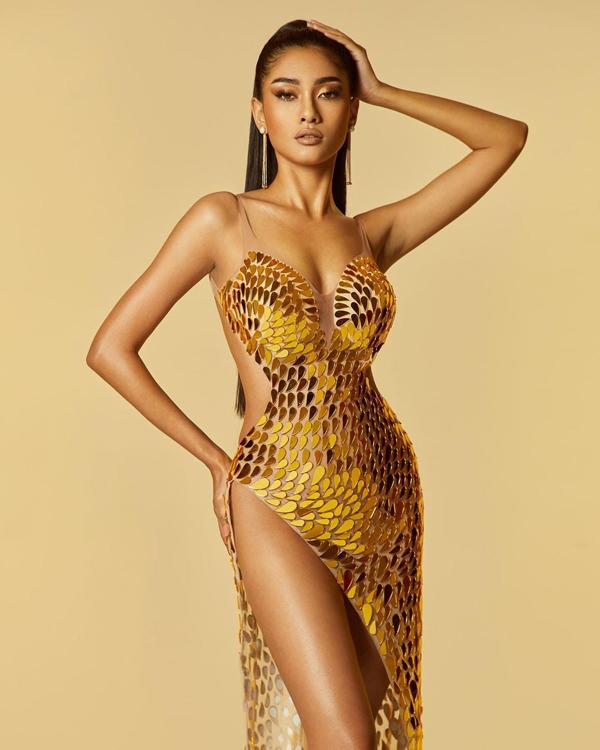 Hoa hậu Myanmar, Thuzar Wint Lwin.