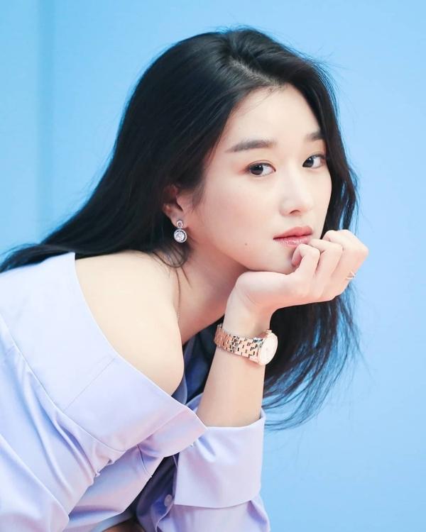 Seo Ye Ji giành giải thưởng bất chấp lùm xùm.