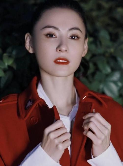 Trương Bá Chi hiện hot tại Đại lục.