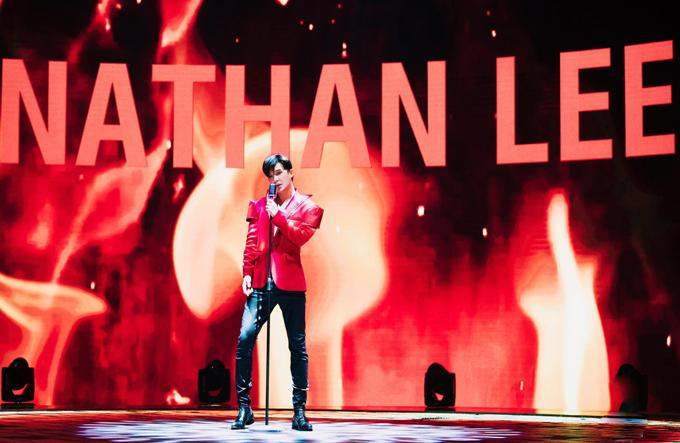 Nathan Lee cho rằng anh không sai trong vụ ồn ào với các nghệ sĩ của showbiz Việt.