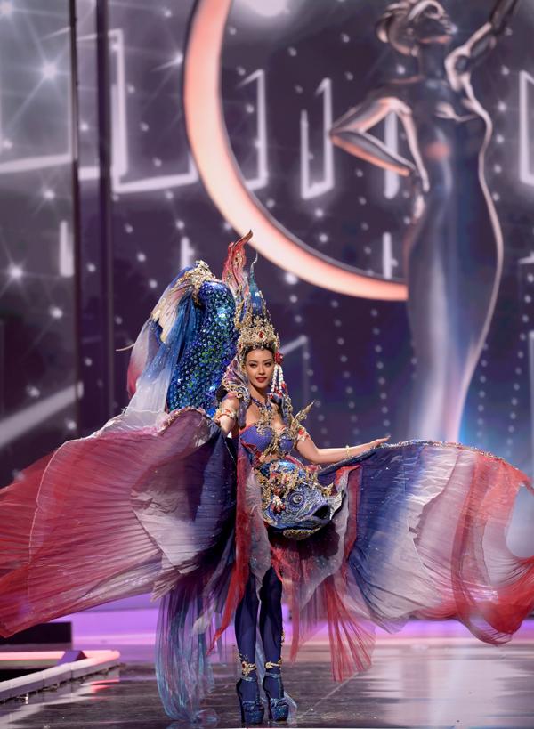 Hoa hậu Thái Lan, Amanda Obdam.