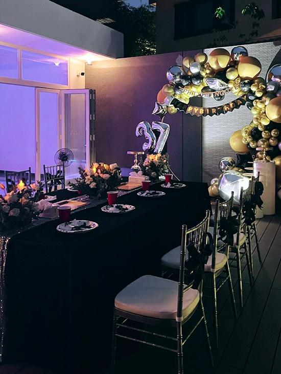 Tiệc sinh nhật Phillip Nguyễn ngập hải sản nhà hàng Hà Tăng - 6