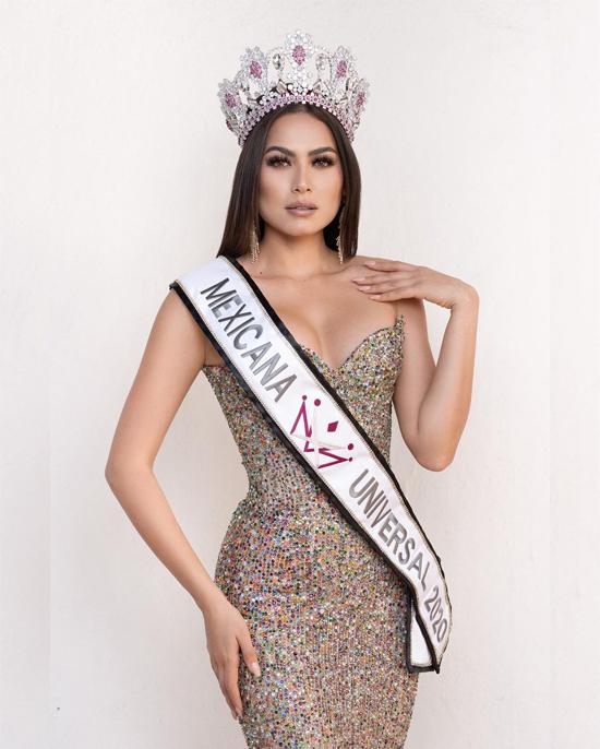 Sau cuộc thi Miss World, đồng thời tốt nghiệp đại học chuyên ngành Kỹ thuật phần mềm, Andrea Meza dành thời gian để làm việc, tham gia các dự án từ thiện tại quê nhà. Năm 2020, cô quyết tâm dự thi Miss Universe Mexico khi ở độ tuổi chín muồi về nhan sắc, kinh nghiệm. Người đẹp giành chiến thắng một cách thuyết phục và trở thành đại diện cho quốc gia dự thi Miss Universe. Với ý chí mạnh mẽ và kỹ năng dày dặn, Andrea Meza cuối cùng đã đạt được giấc của mình - chinh phục được chiếc vương miện danh giá bậc nhất hành tinh.
