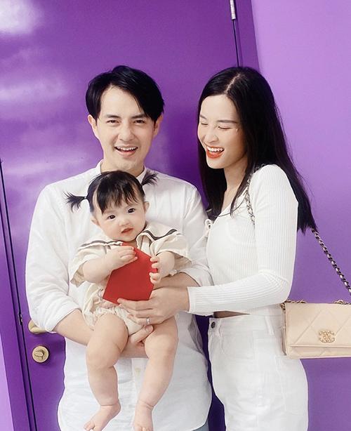 Nhóc tỳ sao Việt diện trang phục cute - 7