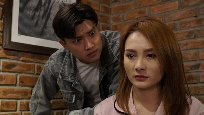 Mấy năm gần đây, Bảo Thanh là diễn viên đắt show của truyền hình phía Bắc. Vai diễn gây tiếng vang nhất và giúp cô bội thu giải thưởng là Thư trong phim Về nhà đi con.