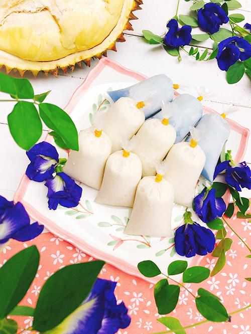 9 món kem mát lịm ngày 1/6 các bé thích mê - 1