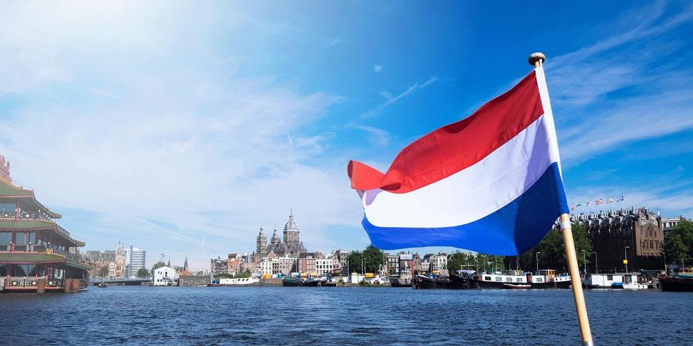 Hà Lan thu hút lượng lớn doanh nghiệp hàng đầu thế giới. Ảnh: One IBC.