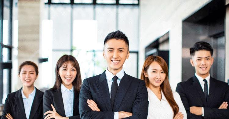 One IBC là một trong những nhà cung cấp dịch vụ doanh nghiệp nước ngoài hàng đầu. Ảnh: One IBC.
